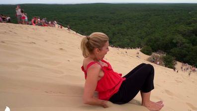 Getaway Rewind: Bloopers from Getaway's Scenic trips