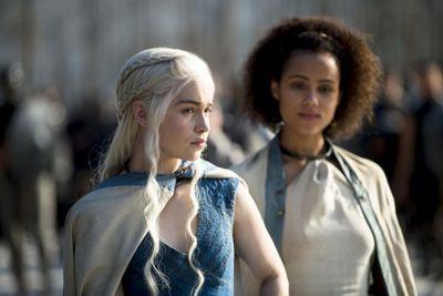 We love you, Daenerys!