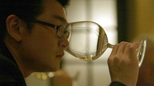 Rudy Kurniawan rebottled cheap wine in his kitchen and sold it for much, much more.