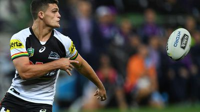 <strong>9 - Penrith Panthers</strong>