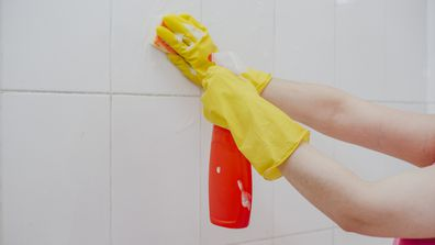 Warning over mixing common household cleaners