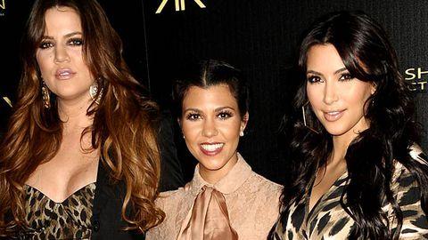 Reality TV producers faked the Kardashian wedding. Gasp!