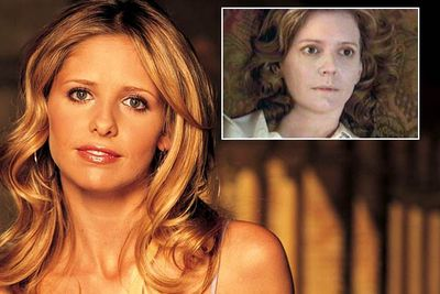 <B>How she died:</B> Recuperating after surgery on a brain tumour, Joyce (Kristine Sutherland) seemed well on the way to recovery... until her daughter Buffy (Sarah Michelle Gellar) came home to find her sprawled on the couch, dead from an aneurysm. For a show full of vampires and monsters, this was an incredibly realistic look at the pain caused by the unexpected death of a loved one.