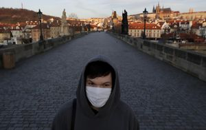 Coronavirus Europe: Czechs enter second lockdown to avoid health system collapse