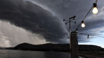 Looming wild weather spike to bring rain, big winds, surf and snow