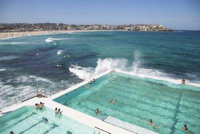 1. Bondi Beach, Sydney, NSW
