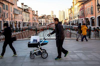 <strong>Florentina Village&nbsp;</strong>