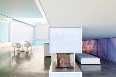 Villa Marittima by Robin Williams Architect