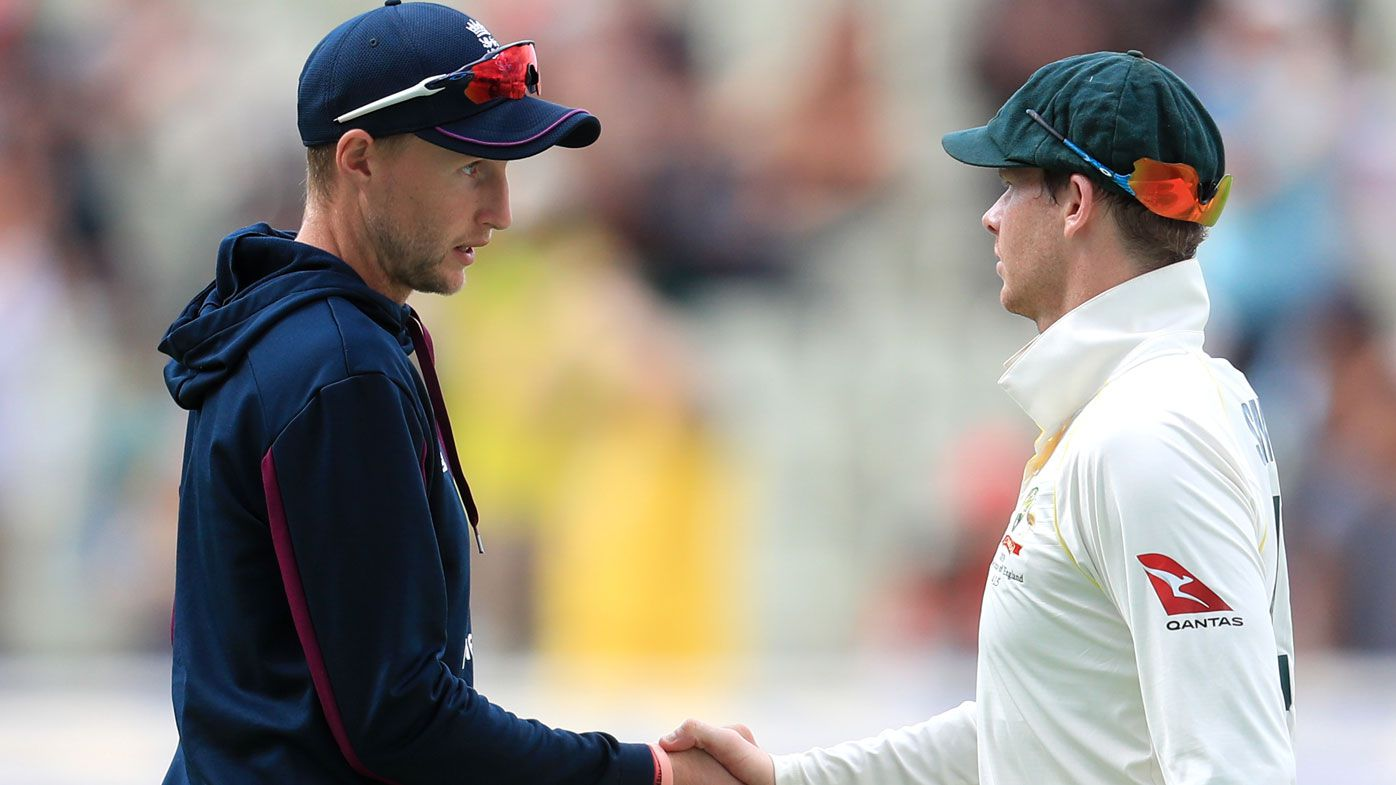 Steve Smith 'just awful to watch' according to England Test captain Joe Root
