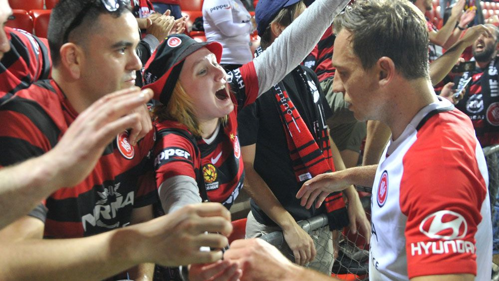 Popovic delighted by Wanderers fightback