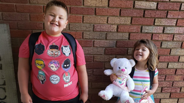 Conner and Brinley Snyder were hanged in their Albany basement, with their mother claiming Conner was suicidal because of bullying at school.