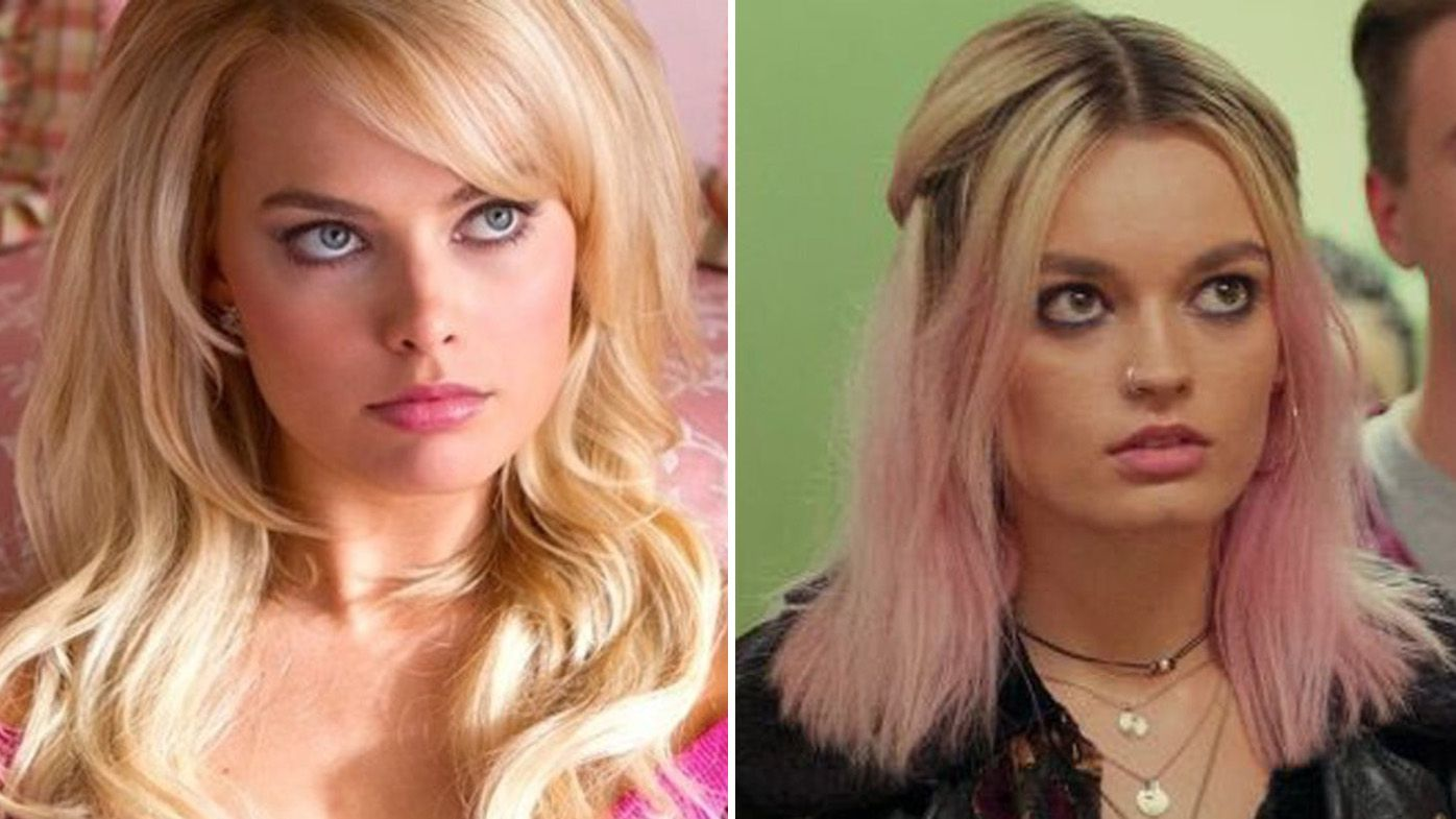Why Sex Education star Emma Mackey hates being told she looks like Margot Robbie