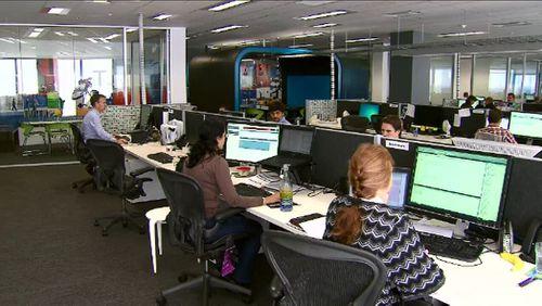 In a world-first inquiry, Australia will investigate workplace sexual harassment cases and look to set new guidelines. Picture: 9NEWS.