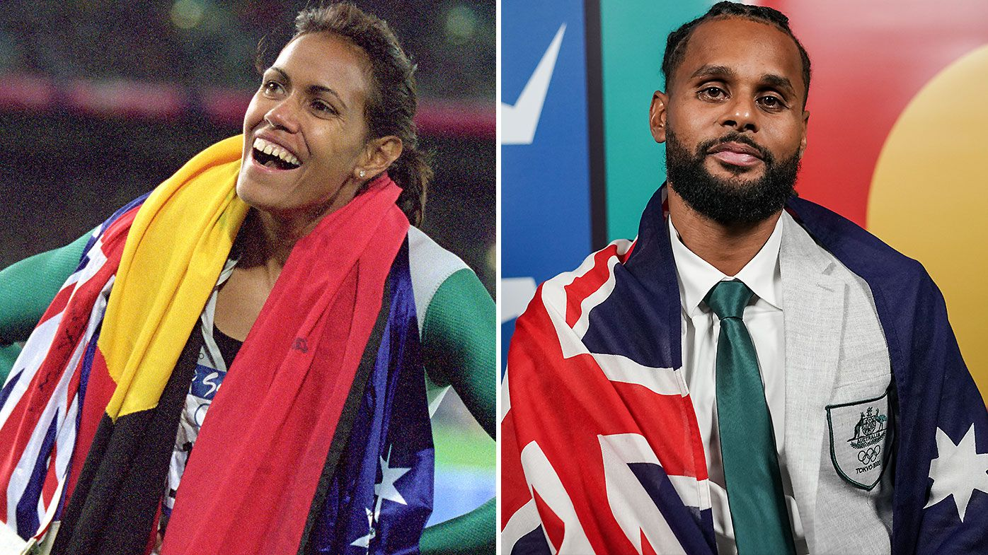 Tokyo Olympics 2021: Patty Mills to channel inner Cathy Freeman at opening ceremony