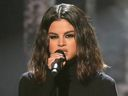 Selena Gomez, performs onstage, American Music Awards 2019