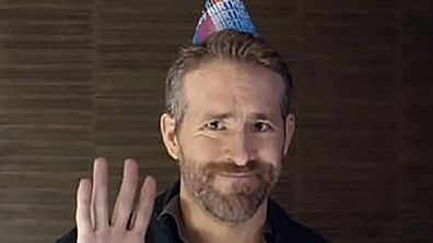 Ryan Reynolds hilariously trolled Hugh Jackman on his birthday.