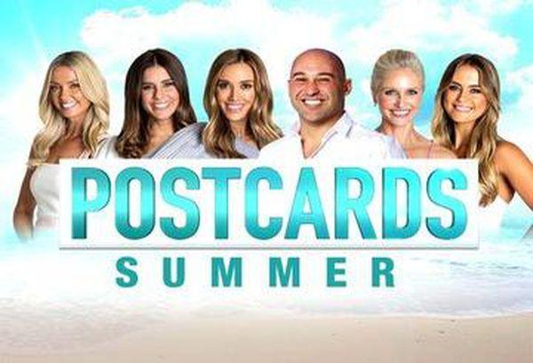 Postcards Summer