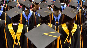 University costs set to explode by 2028