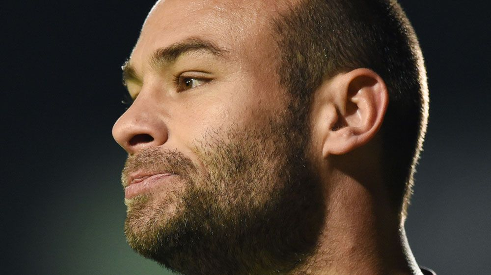 Former Manly star Brett Stewart wins defamation case against News Corp over NRL match fixing allegations