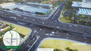 $354m upgrade to South Road to ease Adelaide congestion