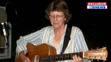 Days of searching nearby bushland failed to find any clues of Dianne Barrett's whereabouts.