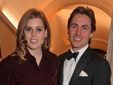 Princess Beatrice of York and Edoardo Mapelli Mozzi have been dating since September 2018.