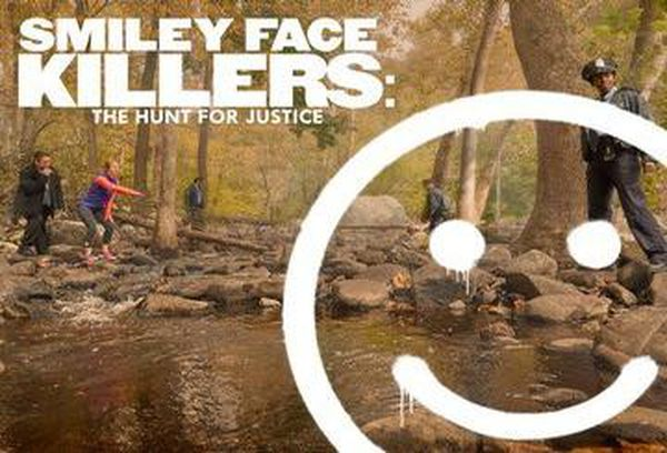 Smiley Face Killers: Hunt for Justice