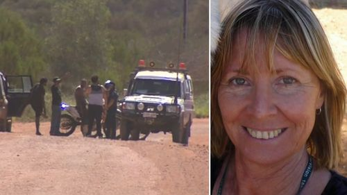 Gayle Woodford: Outback nurse murder accused appears in court
