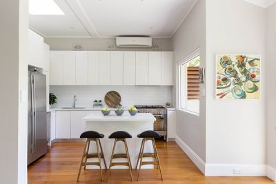 <strong>Leigh Sales' Glebe home for sale</strong>