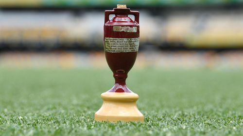 The Third Ashes Test starts in Perth. (AAP)