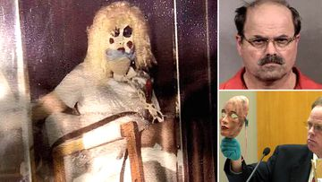 Serial killer Dennis Rader, also known as the BTK killer, murdered 10 people, including two children. He was finally caught and is serving a minimum 175 years in a Kansas prison.