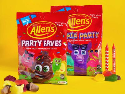 Allen's debuts two new party mixes for 130th anniversary