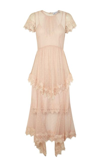 "<a href=""https://www.alicemccall.com/slow-dance-dress-ballet.html"" target=""_blank"" draggable=""false"">Alice McCall SlowDance Ballet Dress in Pink, $490</a>"