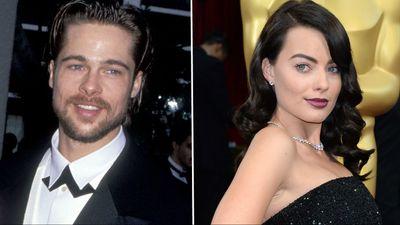Oscars flashback