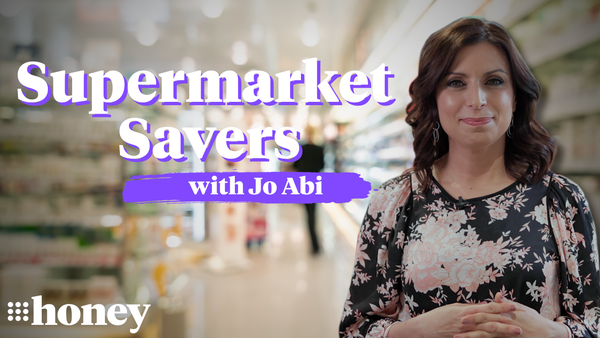 Simple Ways to Save: Top 5 tips for saving at the supermarket