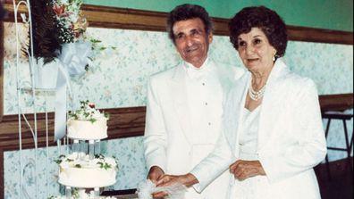 Ralph and Dorothy Kohler