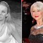 Helen Mirren says she doesn't understand why she's called a 'sex symbol'