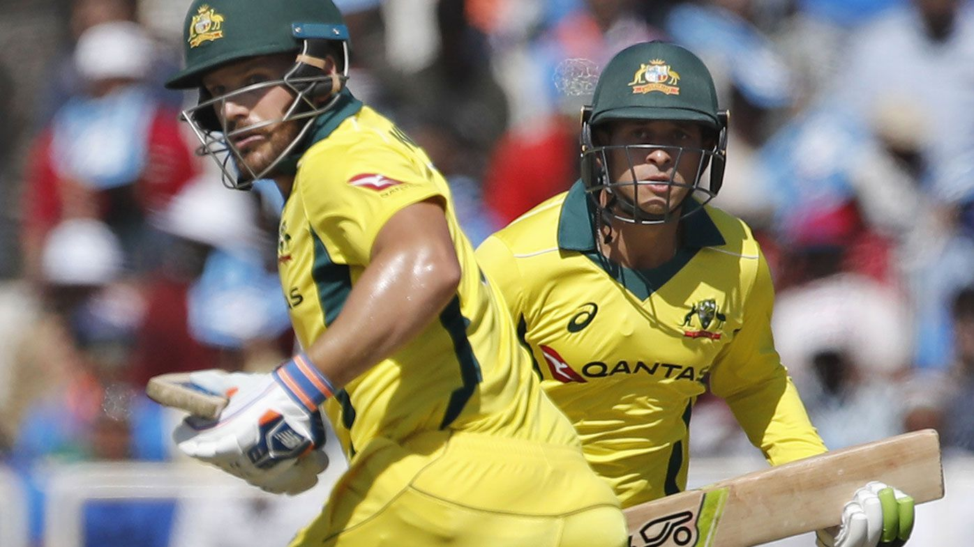 Mark Taylor names his first-choice Australian team for Cricket World Cup