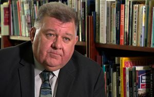 Federal Liberal MP Craig Kelly questions coronavirus vaccine, says he would not immunise his child