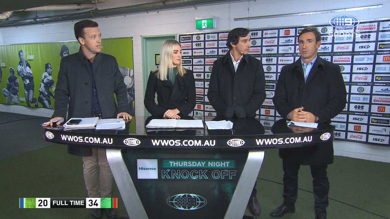 Wayne Bennett's Rabbitohs refuse to front interactive joint press conferences at Magic Round