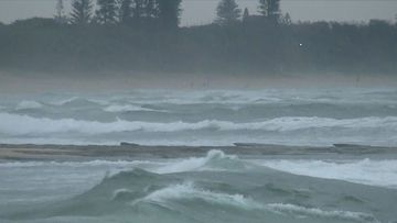 Gold Coast bracing for most powerful surf in two years