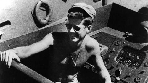 Solomon Islander, who helped save JFK, dead at 93