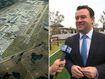 NSW Minister attempted to quash plans for crucial airport motorway