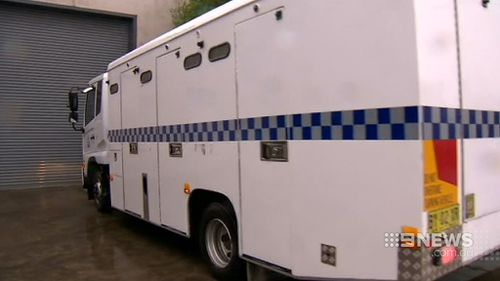 Mr Tindall will remain behind bars until at least July. (9NEWS)