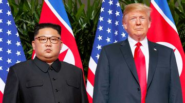 Secretary of State Mike Pompeo is set to meet former North Korean spy chief Kim Yong Chol today for talks aimed at finalising a second summit between US President Donald Trump and Kim Jong Un.