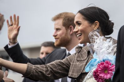 Prince Harry and Meghan Markle using social media to take back control of public image