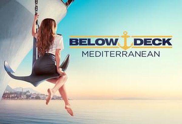 Below Deck Mediterranean