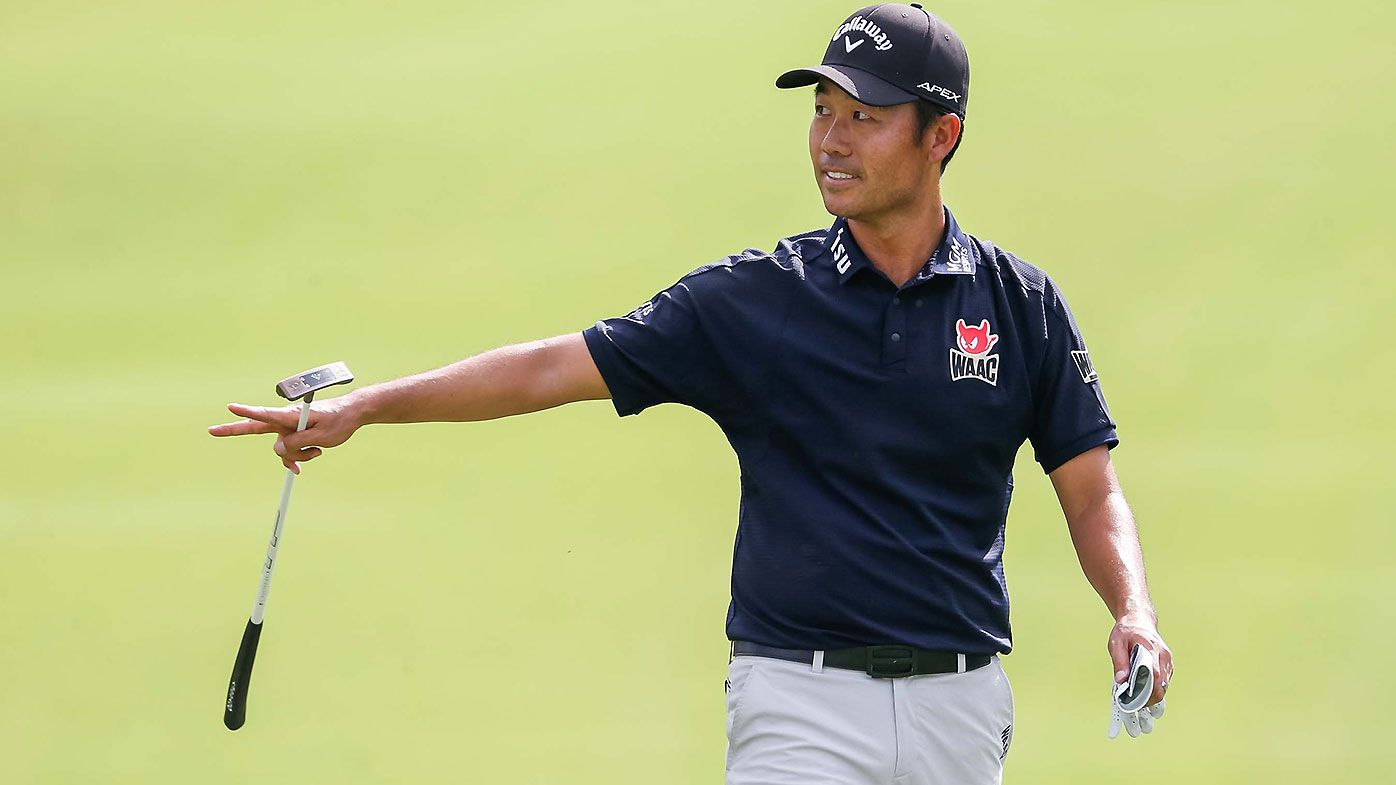 Kevin Na cruises to four-shot victory over Tony Finau at Colonial, claims third career PGA title