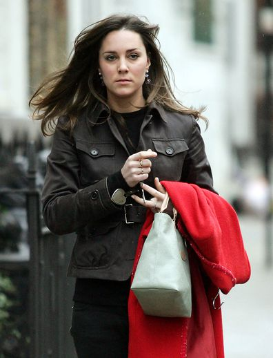 Prince William asked paparazzi to stop harassing Kate Middleton