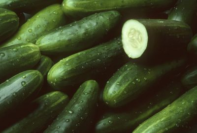 <strong>Cucumber</strong>